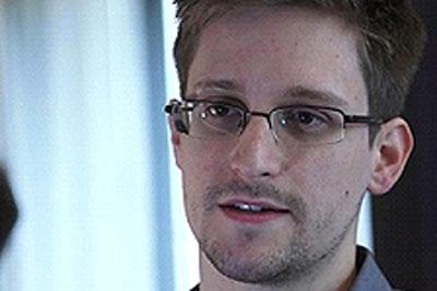 Snowden: Ván cờ người Mỹ-Nga-Trung