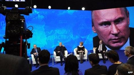 Theo Kremlin, động thái là nhằm tạo một cơ quan thông tấn nhà nước kinh tế hơn và mở rộng tầm với.