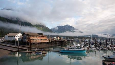 Hàng chục nghìn người ký đơn đề nghị sáp nhập Alaska vào Nga