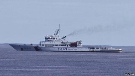 MH370: Cơ hội đánh giá khả năng của quân đội Trung Quốc