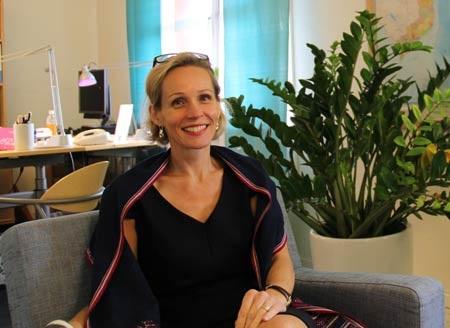 """Đại sứ Thụy Điển: Quan hệ VN-Thụy Điển là """"độc nhất vô nhị"""""""