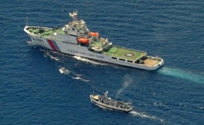 """Manila """"phớt"""" đe dọa của Bắc Kinh"""