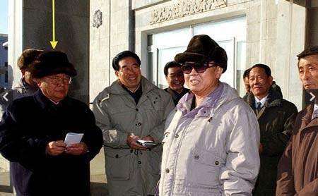 Kiến trúc sư chương trình vũ khí hạt nhân Triều Tiên qua đời