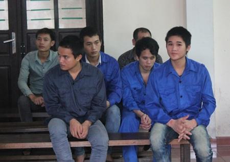 Mạc Văn Vũ phải lĩnh án 15 năm tù về tội giết người