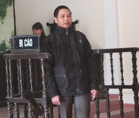 Nguyễn Văn Thi - kẻ giết bà Nguyễn Thị Huy đã phải trả giá bằng mức án tù chung thân.