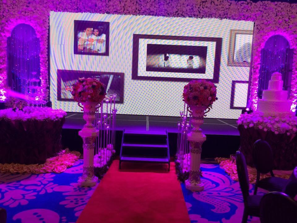 Sao Việt quậy tưng bừng trong đám cưới Lam Trường