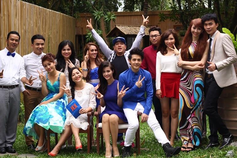 Ở vòng Nhà hát, đôi giám khảo trẻ Đông Nhi – Ông Cao Thắng đưa thí sinh của 'nhà' mình