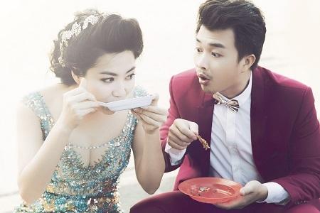 Phong cách hài hước cũng được cả hai thể hiện rất tốt bên cạnh sự lãng mạn ngọt ngào.