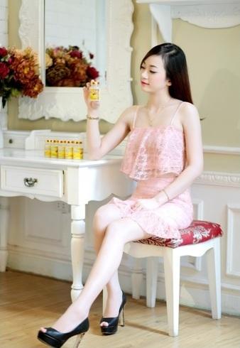 Kênh facebook mà Linh Nhâm bán hàng: https://www.facebook.com/keo.ngon