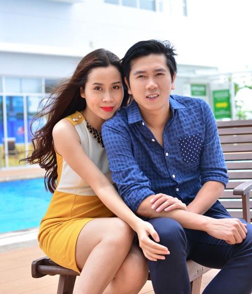 """10 cặp đôi """"vàng"""" của làng giải trí Việt"""