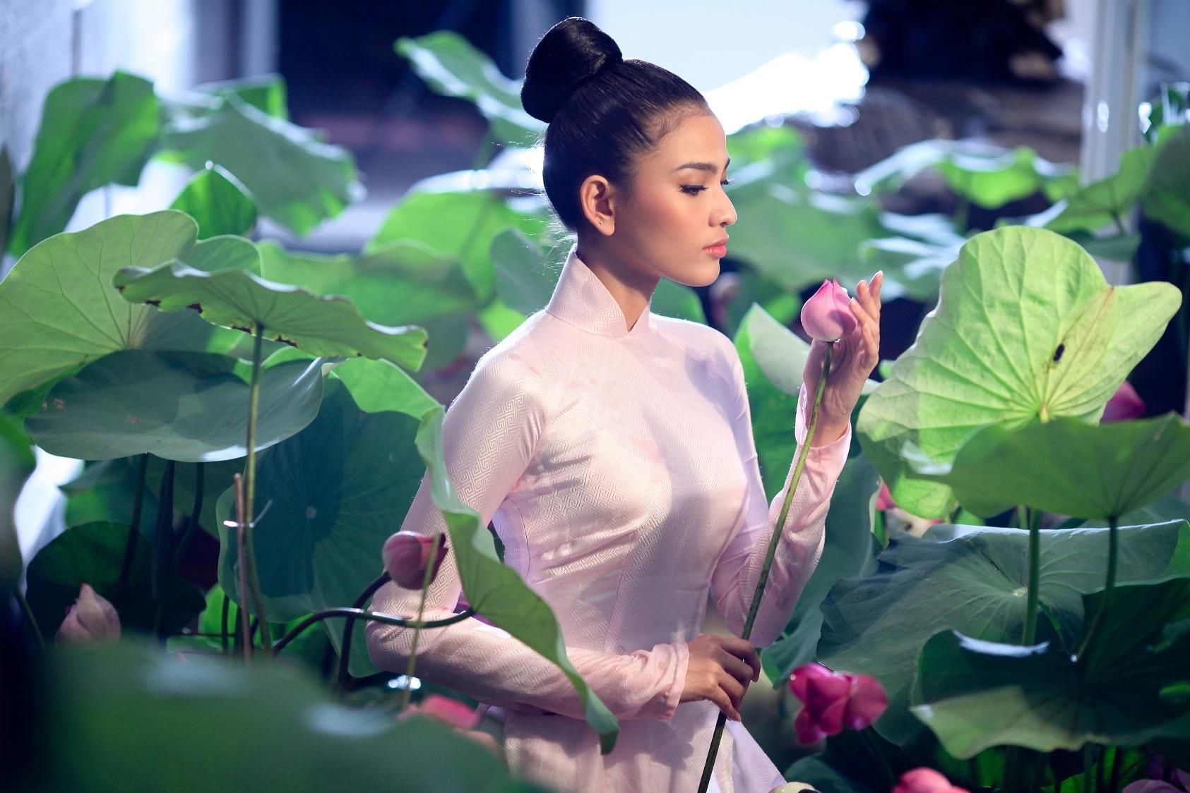 Được xem là một trong những đại diện tốt nhất của Việt Nam từ trước đến nay tại