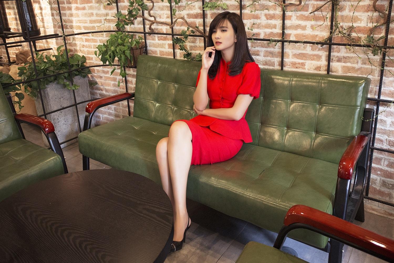 Dù ly hôn với chồng cũ đã khá lâu nhưng Kim Tuyến vẫn làm mẹ đơn thân suốt nhiều năm nay.