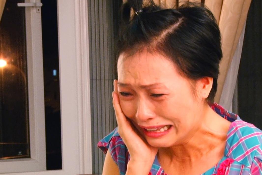Đây là một cảnh quay giữa ca sĩ Phương Thanh và nghệ sĩ Thanh Thủy trong bộ phim truyền hình