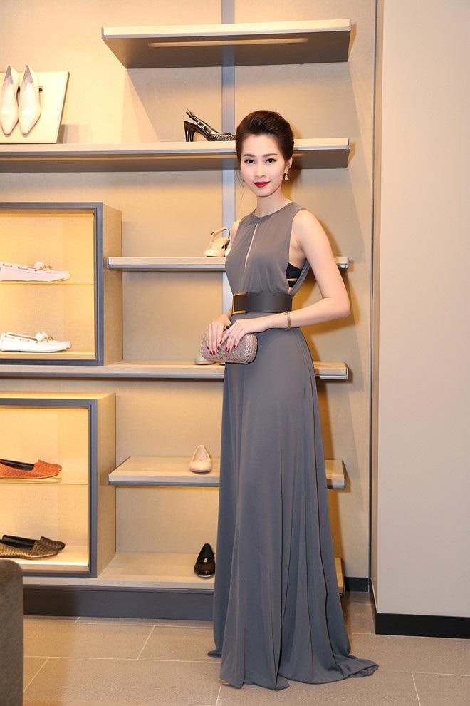 Hoa hậu Việt Nam 2012