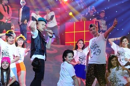 Giang Hồng Ngọc tiếp tục khẳng định phong cách chuyên nghiệp trên sân khấu với ca khúc mới