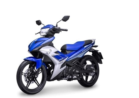 Động Blue Core của Yamaha Grande siêu tiết kiệm xăng và thân thiện với môi trường