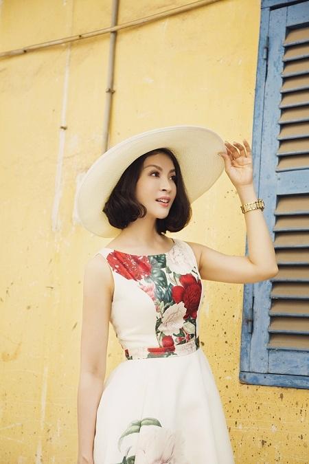 Bên cạnh khả năng diễn xuất, kinh doanh, làm MC, Thanh Mai còn biết ca hát và chơi đàn.