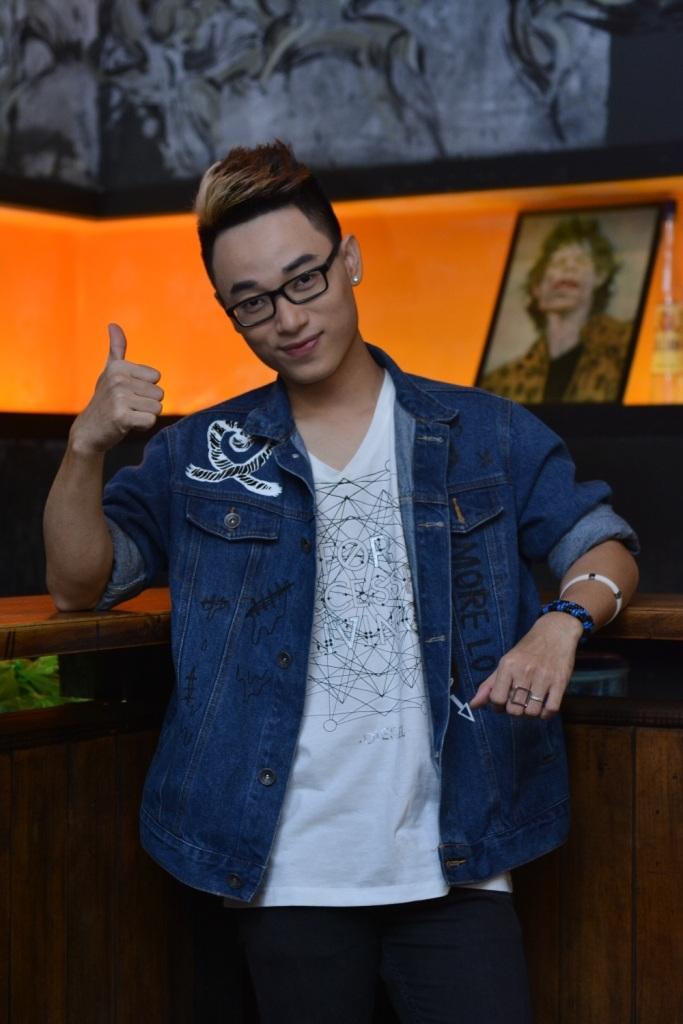 Top 8 The Voice 2012 Trúc Nhân