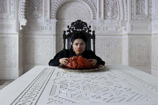 "Salma Hayek trong bộ phim ""Tale of Tales"""
