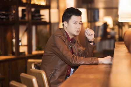 Lần đầu tiên Quang Dũng và Thanh Thảo thực hiện liveshow chung