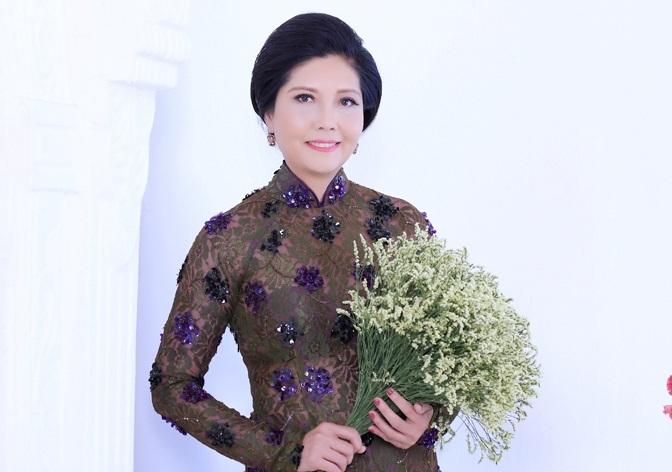 Ca sĩ Họa Mi là giọng ca vàng của thập niên 70, 80