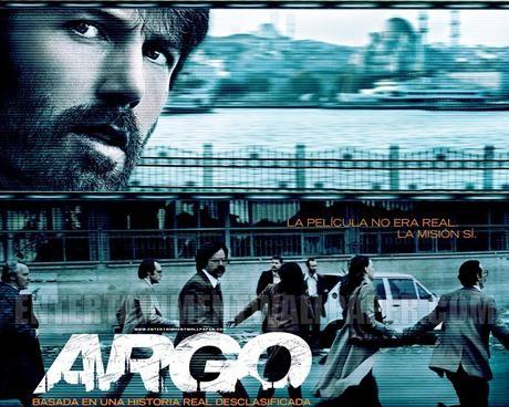 Ben Affleck từng rất thành công với dự án phim chuyển thể Argo
