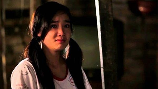 Nhã Phương có một 'gia tài' bộ phim cũng khá đồ sộ, khẳng định tài năng của cô nàng với nghiệp diễn