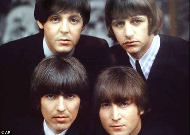 Nam ca sĩ Yesterday đến với cần sa trong thời gian còn ở trong The Beatles.