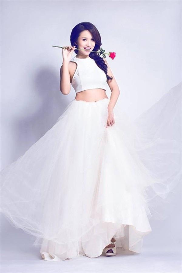 Hotgirl Vân Anh