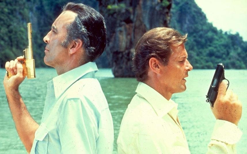 Các cột mốc đáng nhớ trong sự nghiệp của Christopher Lee (Phần 2 - Hết)