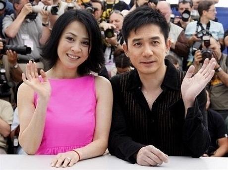 Cặp đôi có khối tài sản ước tính trên 1.2 tỉ đô la Hồng Kông