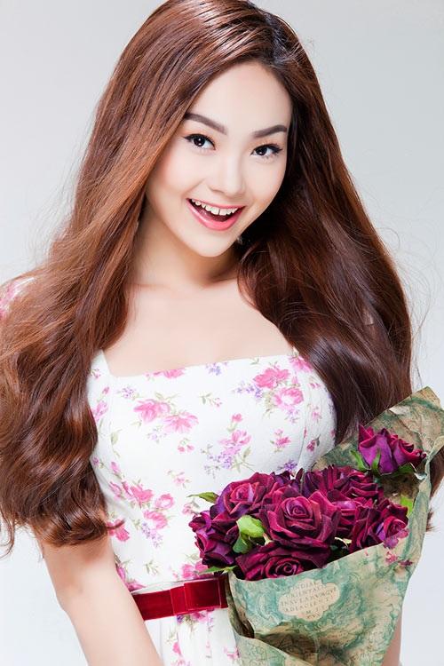 Những sao Việt có nụ cười mê hồn