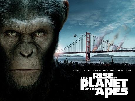 Sự trỗi dậy của bầy khỉ là một bộ phim làm lại thành công