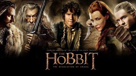 """The Hobbit, phần """"tiền truyện"""" của Chúa tể những trước nhẫn"""