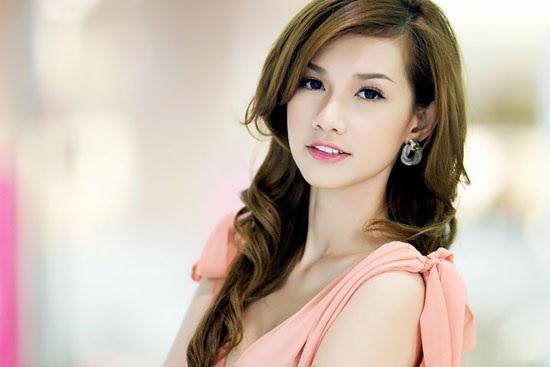 Hotgirl Quỳnh Chi
