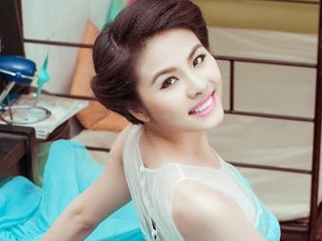 Lan Ngọc cũng là một diễn viên được đánh giá cao ở vai diễn điện ảnh đầu tiên. Cô Nương trong
