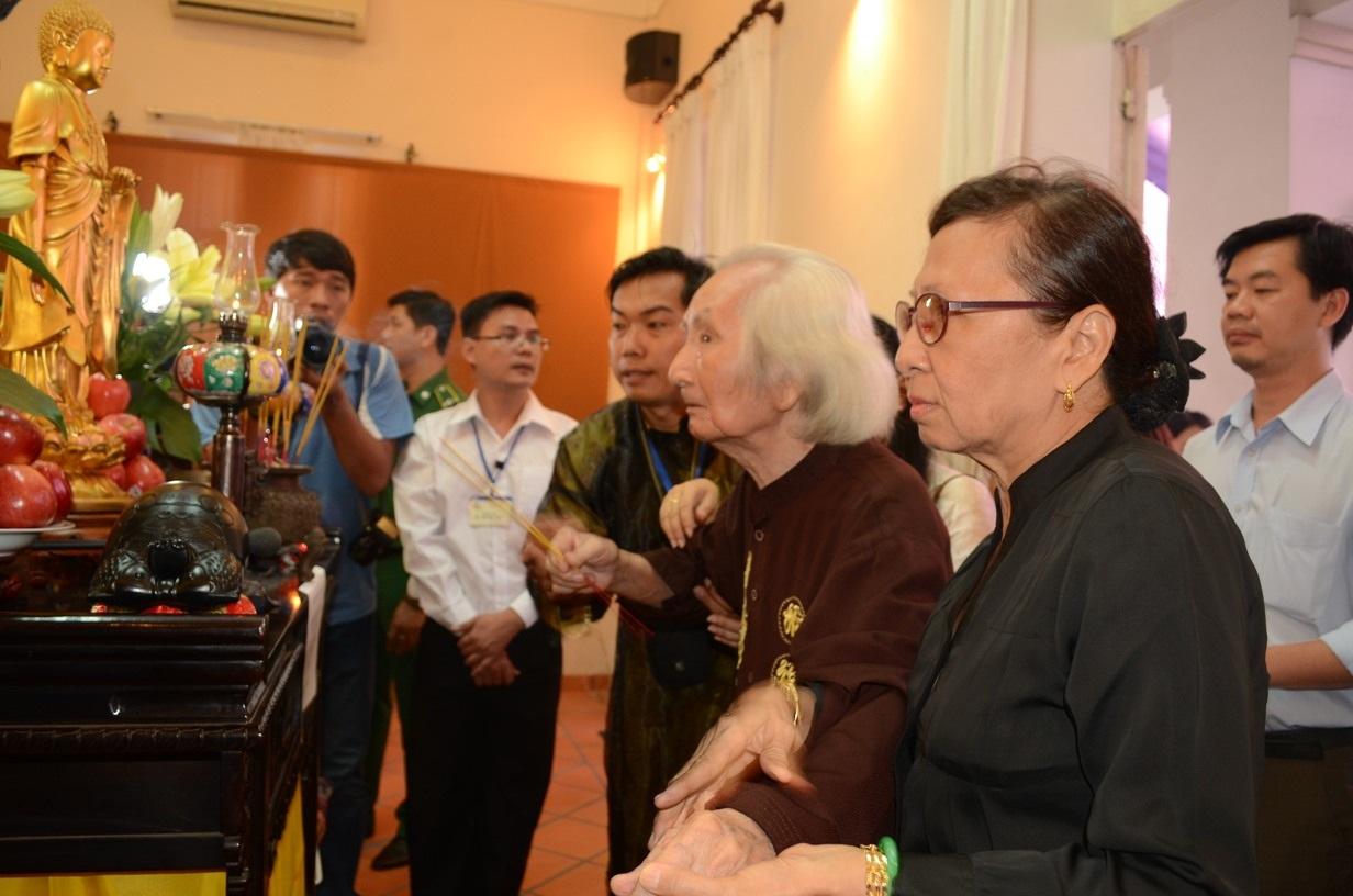 Nhà soạn nhạc dân tộc Nguyễn Vĩnh Bảo