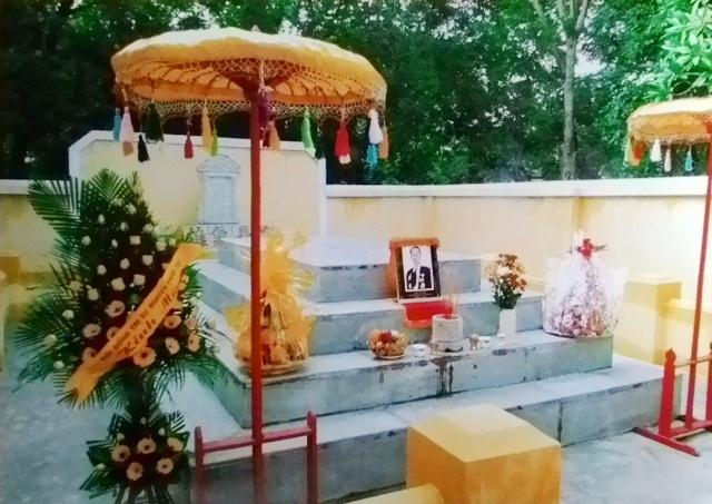 Gặp cháu ngoại vua Thành Thái thầm lặng cống hiến cho cố đô Huế