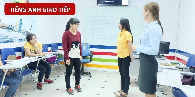 - Các khóa luyện thi chứng chỉ Quốc tế (IELTS, TOEIC, TOEFL, FCE)