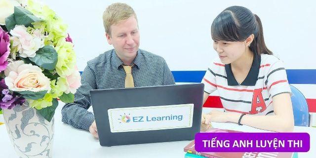 Hệ thống Anh ngữ Quốc tế EZ Learning trên toàn quốc:
