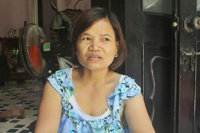 Cô Diễm Loan luôn mong muốn sẽ tiếp tục nghĩa cử cao đẹp này.
