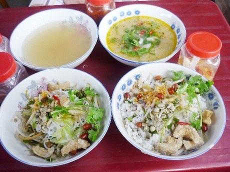Cồn Hến Huế (ảnh: Hà Thành - VOV)