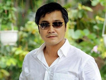 Nam diễn viên Lý Hùng
