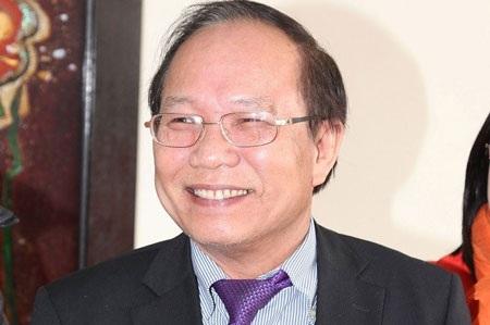Bộ trưởng Bộ VHTTDL Hoàng Tuấn Anh
