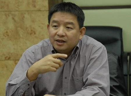 Ông Qi Dacai - Ảnh: People's Daily.