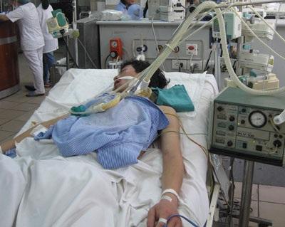 Ngay lập tức được hưởng bảo hiểm y tế khi bị TNGT - 1