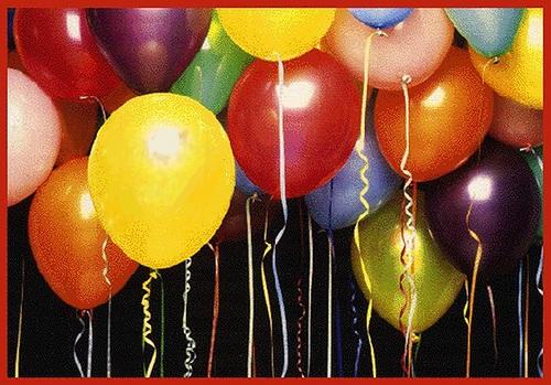 Những quả bóng bơm khí hydro dễ dàng phát nổ nếu gặp lửa, nguồn điện.