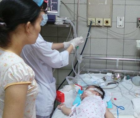 Ngày 24/4, ông Trần Đắc Phu, Cục trưởng Cục Y tế dự phòng (Bộ Y tế) cho biết, t