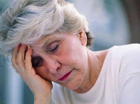 Càng lớn tuổi, cơ thể càng tích lũy