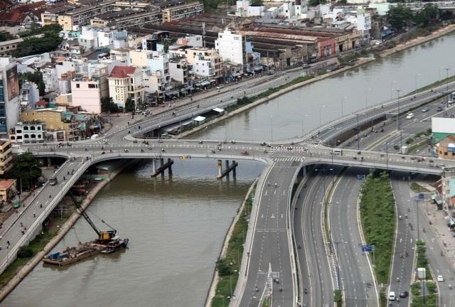 Dự án Đại lộ Đông - Tây (TPHCM) sử dụng vốn ODA của Nhật Bản gần 10.000 tỷ đồng